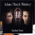 Ok�adka: Mikulscy A.i M., Guitar Duo CD