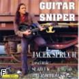 Ok�adka: Spruch Jacek, Guitar Sniper CD