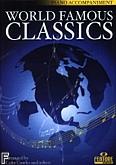 Okładka: Cowles Colin, World Famous Classics (akompaniament fortepianowy)