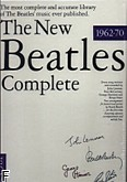 Okładka: Beatles The, The New Beatles Complette, 2 vols, slipcase