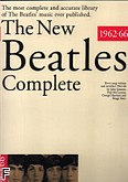 Okładka: Beatles The, New Complette vol. 1 1962-1966