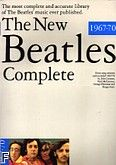 Ok�adka: Beatles The, New Complette vol. 2 1967-1970
