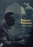 Ok�adka: Helman Zofia, Roman Palester. Tw�rca i dzie�o