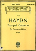Okładka: Haydn Franz Joseph, Trumpet Concerto for Trumpet And Piano