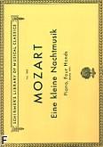 Okładka: Mozart Wolfgang Amadeusz, Eine Kleine Nachtmusik K. 525