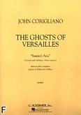 Okładka: Corigliano John, Samira's Aria