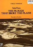 Ok�adka: Thomson Virgil, Suite From The Plough That Broke The Plains