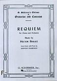 Ok�adka: Berlioz Hector, Requiem