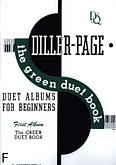 Ok�adka: Diller Angela, Green Duet Book For Beginners