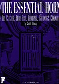 Ok�adka: Debussy Claude, Les Cloches, Beau Soir, Romance, Golliwog's Cakewalk