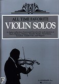 Ok�adka: , All Time Favorite - Violin Solos