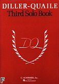 Okładka: Diller Angela, Quaile Elizabeth, 3rd Solo Book For Piano