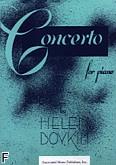 Okładka: Boykin Helen, Concerto In F