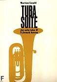 Okładka: Gould Morton, Tuba Suite