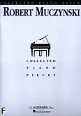 Ok�adka: Muczynski Robert, Collected Piano Pieces