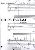 Okładka: Corigliano John, Etude Fantasy