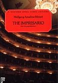 Okładka: Mozart Wolfgang Amadeusz, The Impresario