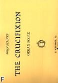 Okładka: Stainer John, Crucifixion
