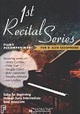 Ok�adka: , First Recital Series