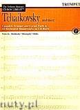 Okładka: Czajkowski Piotr, Głosy orkiestrowe Trąbka I, Trąbka II. Tchaikovsky And More