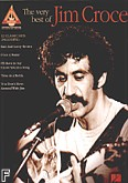 Okładka: Croce Jim, The Very Best Of Jim Croce