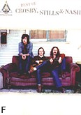 Okładka: Crosby, Stills  and  Nash, Best Of Crosby, Stills & Nash