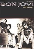 Okładka: Jovi Bon, Bon Jovi Anthology