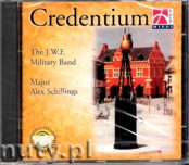 Okładka: Schillings Alex, Credentium