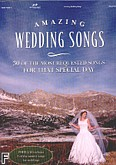Okładka: , Amazing Wedding Songs