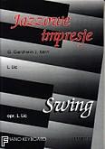 Ok�adka: Lic Les�aw, Impresje jazzowe - Swing