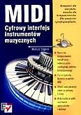 Okładka: Stępień Mariusz, MIDI Cyfrowy interfejs instrumentów muzycznych