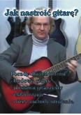 Okładka: Szałko Zbigniew, Jak nastroić gitarę DVD
