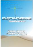 Okładka: Szałko Zbigniew, Kolędy na pojednianie + CD