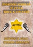 Okładka: Szałko Zbigniew, Piosenki szkolne w stylu rock i country + CD