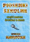 Okładka: Szałko Zbigniew, Piosenki szkolne z. 2 + CD