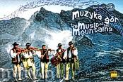 Okładka: , Muzyka gór (komplet z CD)