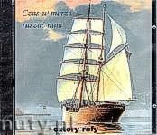 Okładka: Cztery Refy, Czas w morze ruszać nam CD