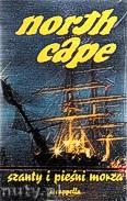 Ok�adka: North Cape, Szanty i pie�ni morza MC