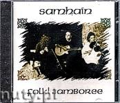 Ok�adka: Samhain, Folk! Jamboree