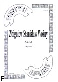 Okładka: Woźny Zbigniew Stanisław, Motyl na gitarę