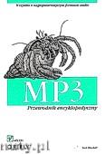 Ok�adka: Hacker S., MP3. Przewodnik encyklopedyczny