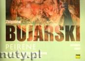 Okładka: Bujarski Zbigniew, Peirene na wielką orkiestrę symfoniczną (partytura)