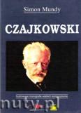 Okładka: Mundy Simon, Czajkowski