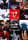 Okładka: U2, Achtung Baby