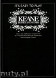 Ok�adka: Keane, It's Easy To Play Keane: Hopes And Fears