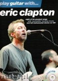 Ok�adka: Clapton Eric, Play Guitar With... Eric Clapton