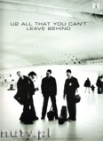 Okładka: U2, All That You Can't Leave Behind