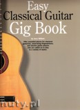 Okładka: , Easy Classical Guitar Gig Book