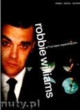 Ok�adka: Williams Robbie, Robbie Williams - I've Been Expecting You