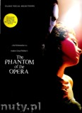 Okładka: Lloyd Webber Andrew, The Phantom Of The Opera: Film Soundtrack Vocal Selections